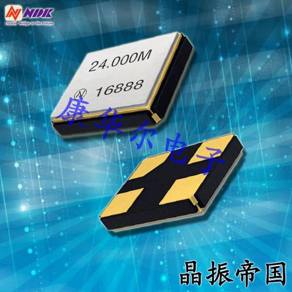 NDK晶振,NX2016SA-26M-STD-CZS-1晶振,NX2016SA晶振,无源晶振