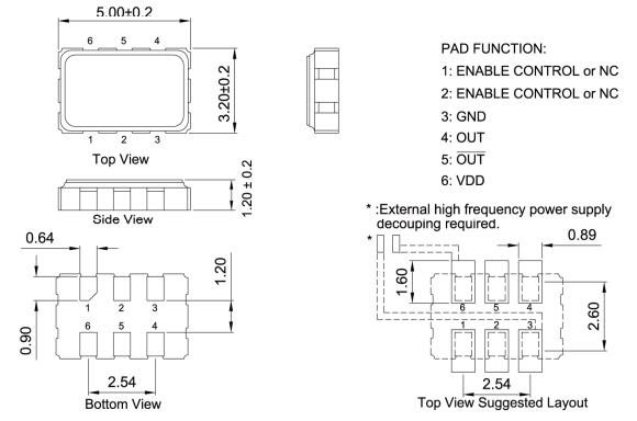 TXC晶振,CT-156.250MCC-T晶振,CT晶振,OSC晶振