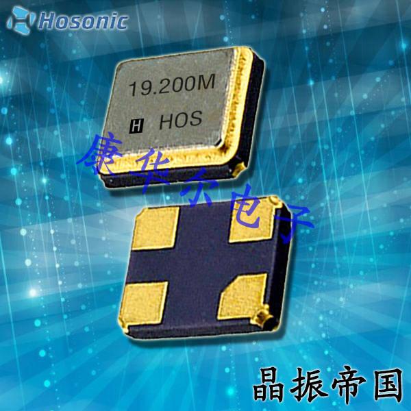 鸿星晶振,E1SB晶振,HCX-1AB晶振,石英晶振