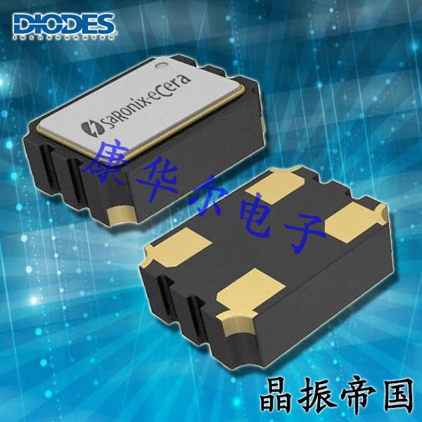 百利通亚陶晶振,KX2013D0032.768000晶振,KX321晶振,带电压晶振