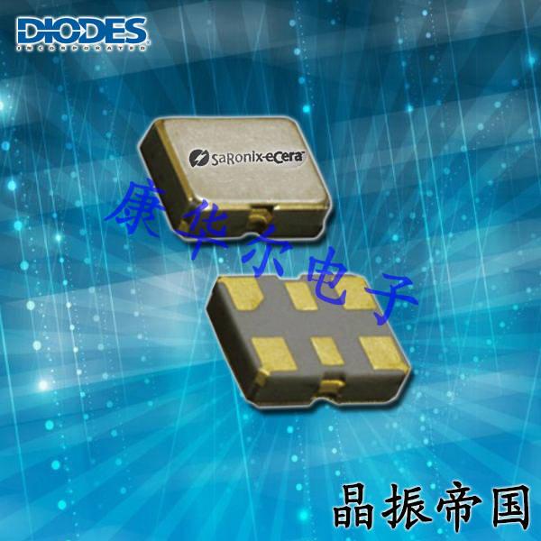百利通亚陶晶振,HX2晶振,工业级晶振