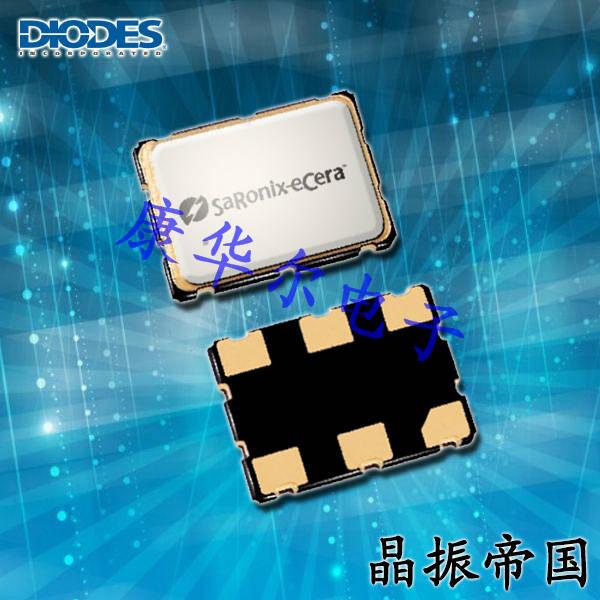 百通亚陶晶振,JX701晶振,OSC晶振