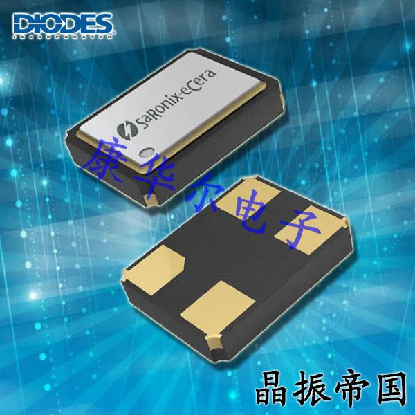 百通亚陶晶振,KM3270004晶振,KM晶振,SMD晶振