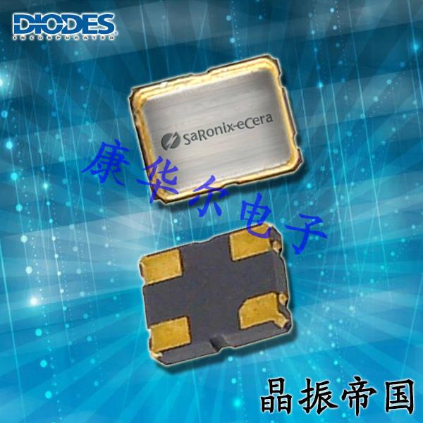百利通亚陶晶振,MK晶振,数码电子晶振